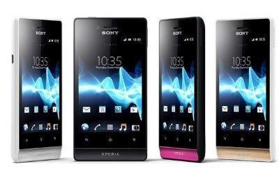 Rumores Sony
