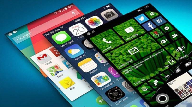 iOS e Windows