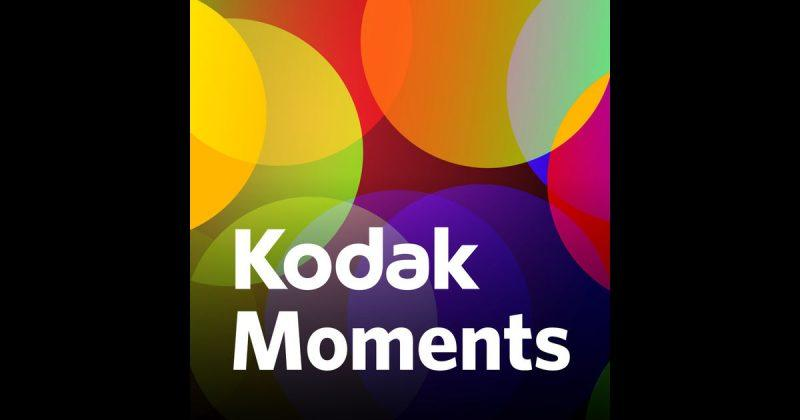 App Kodak Moments